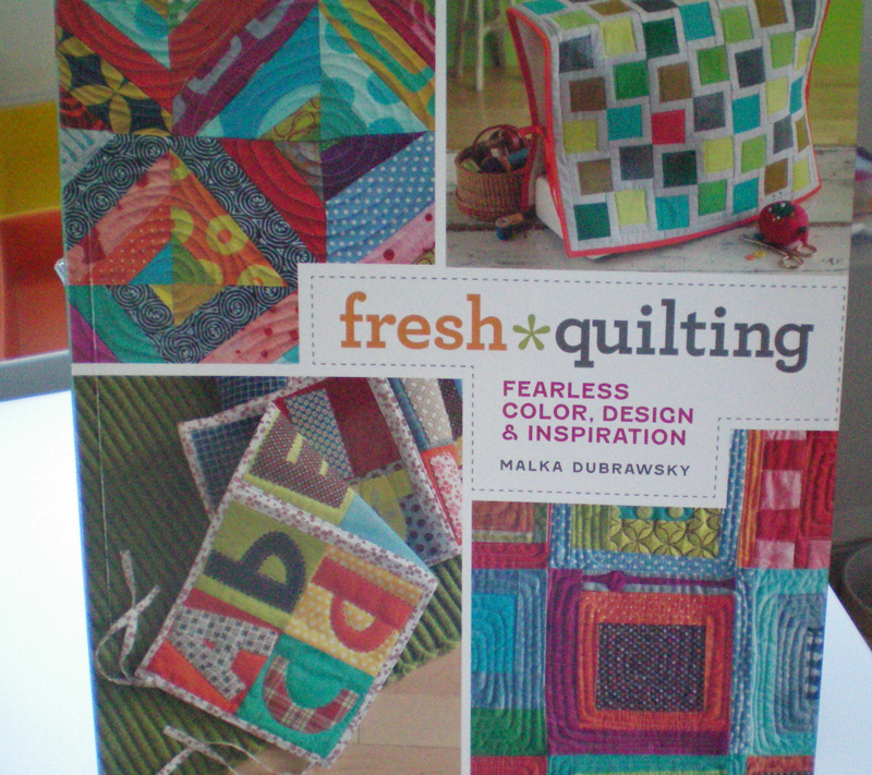 Freshquilting