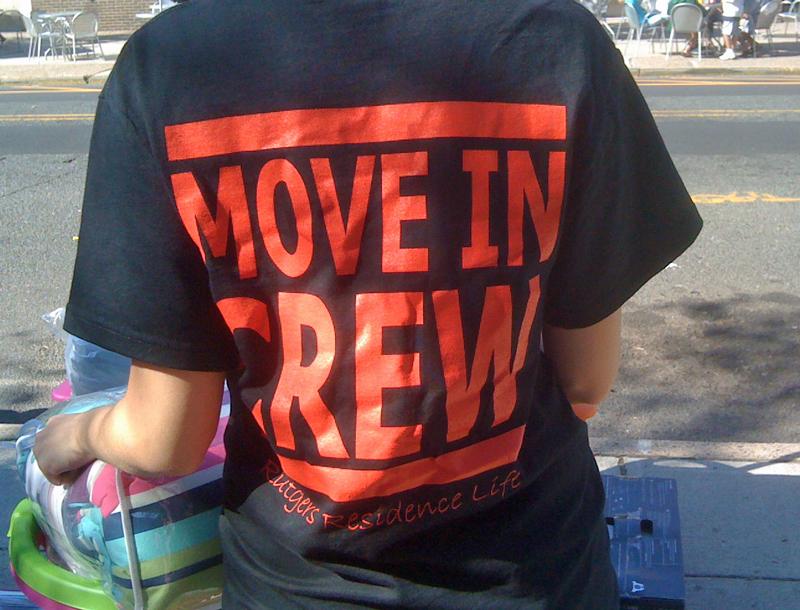 Move-in-crew