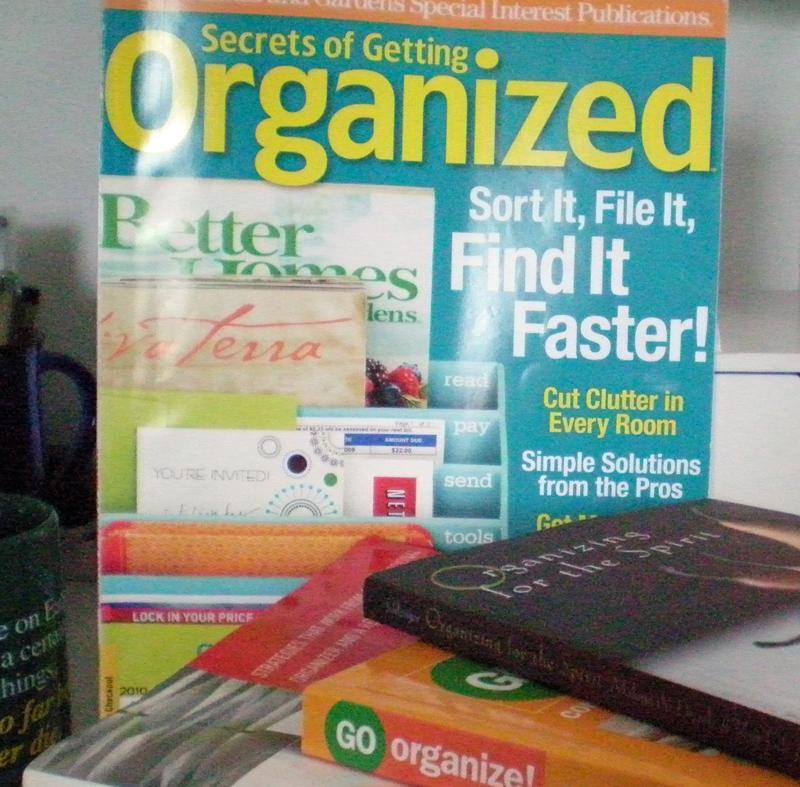 Organizemag
