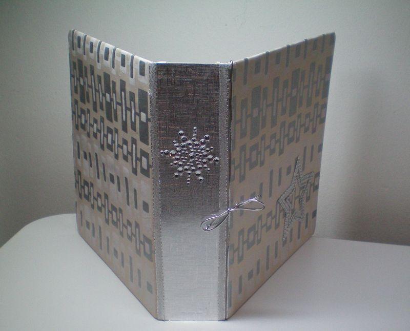 Album spine 2