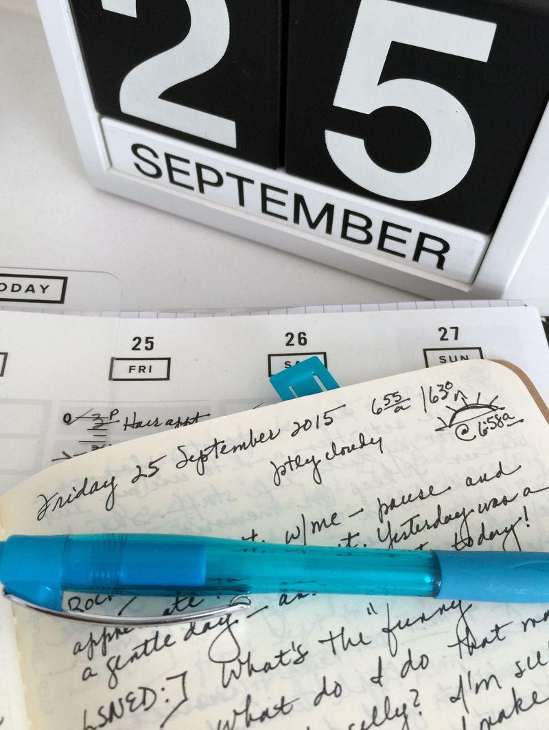 Sept 25