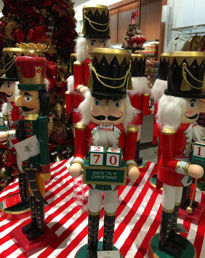 70 days til Christmas