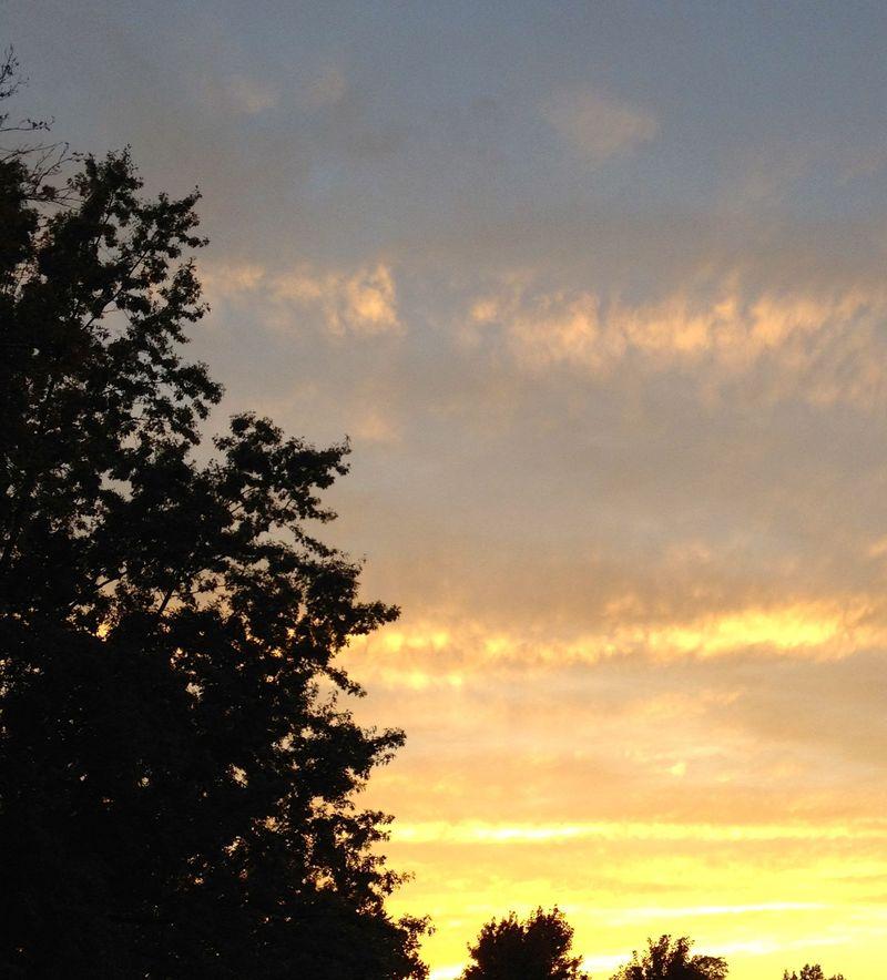 Sunset summer2